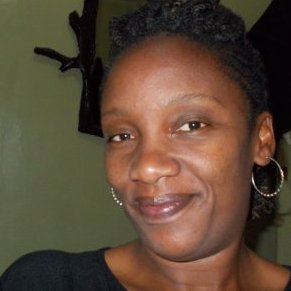 Alice Gathuku - Human Resource Manager