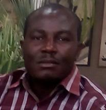 Paul Mutuku